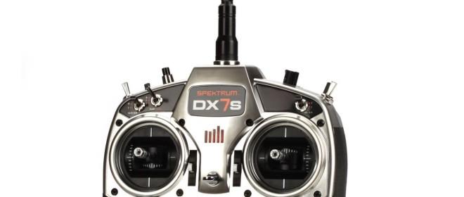 Spektrum DX7s