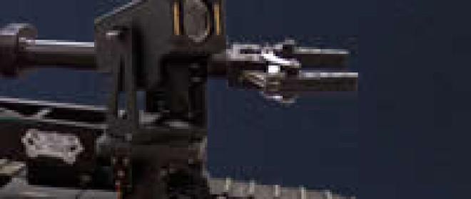 New Tactical Website