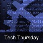 Tech Thursday