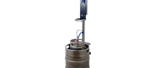 Updated Keg-A-Droid