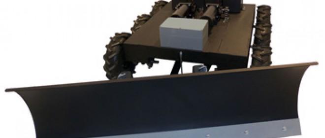Introducing Prebuilt Snowplows 6WD & 4WD