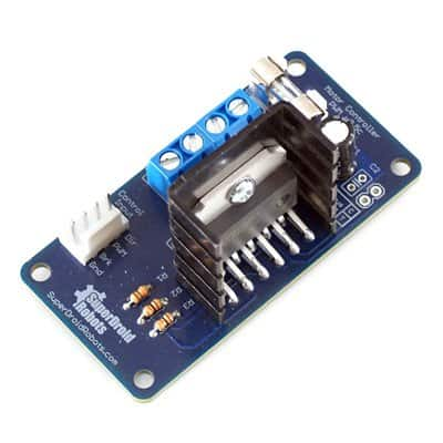 motorcontrollerb
