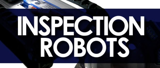inspection robots
