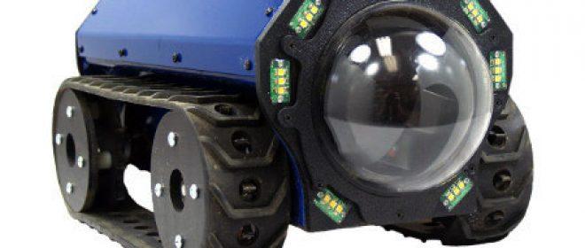 Pipe Inspection Robot Advantages