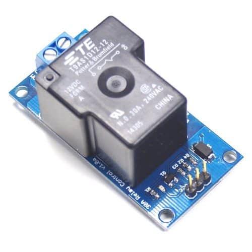 30A Relay Controller